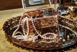 Pearls Strength Integrety